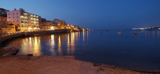 Hotel Malta - Xemxija - Porto Azzurro