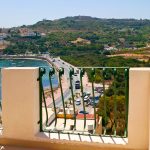 Hotel Porto Azzurro Hotel |Penthouse Sea & Country View