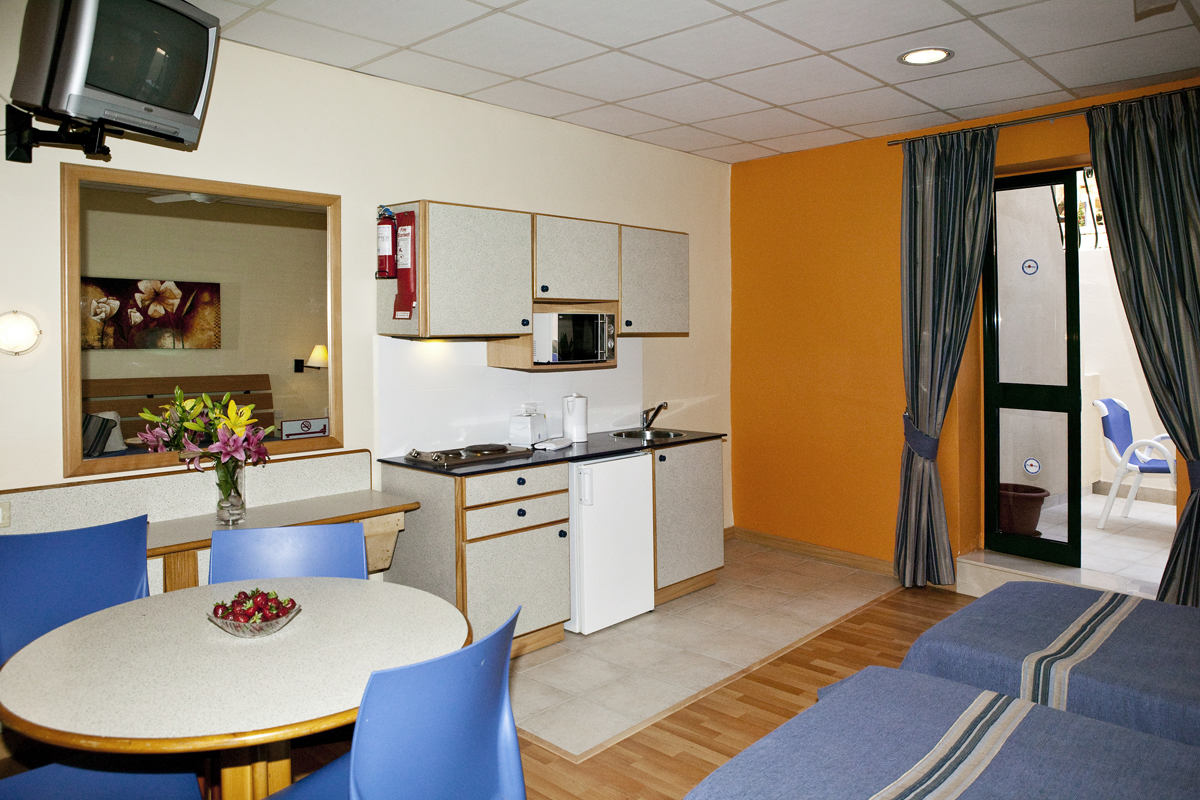 Studio Self Catering Apartment