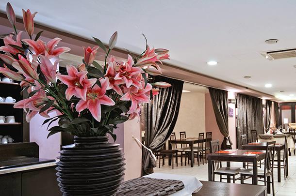 Porto Fino Restaurant