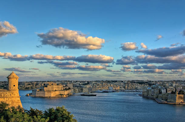 Malta Weather – Best in the World