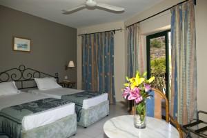 Standard Room | Balcony Land View | Porto Azzurro Aparthotel Malta