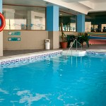 Heated Indoor Pool | Porto Azzurro Apart Hotel Malta