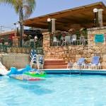 Kids' Outdoor Pool   Porto Azzurro Malta