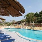 Outdoor Pool | Porto Azzurro Apart Hotel Malta