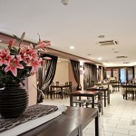 Hotel Restaurant | Dining at Porto Azzurro