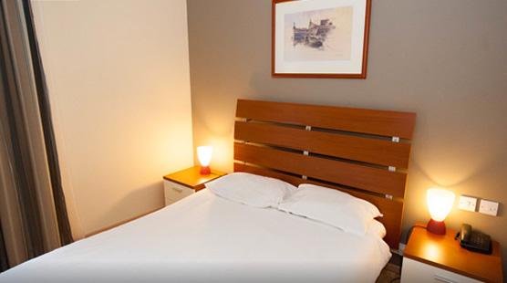 3 Star Hotel Malta Hotel Apartments Porto Azzurro Hotel Malta