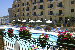 Hotel Special Offer - Summer - Porto Azzurro Malta