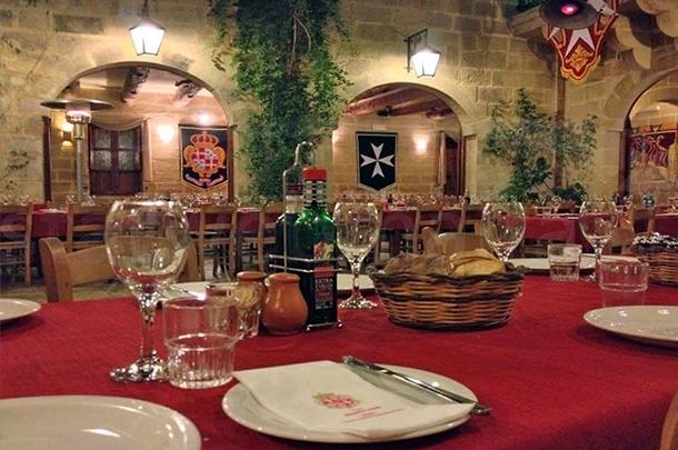 Chamber Of Mysteries - Malta