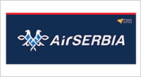 Air Serbia - Flights to Malta