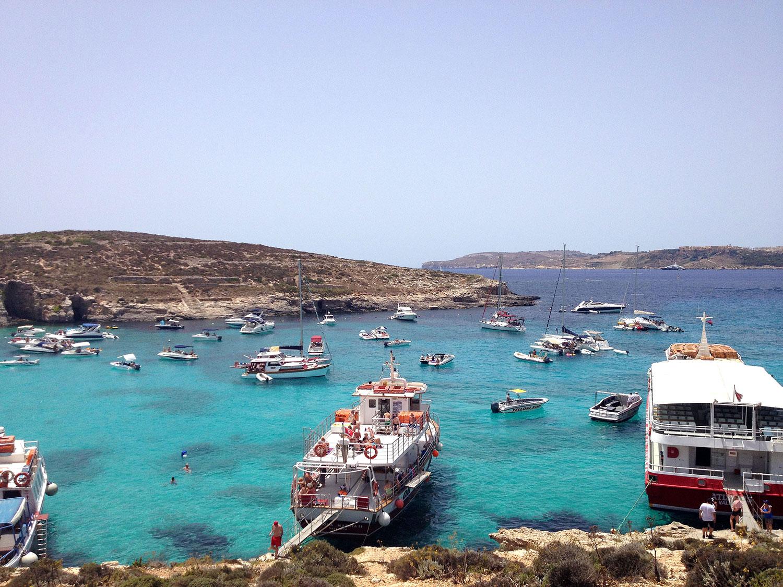 Comino Island - Malta