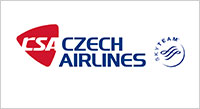 Czech-Airlines - Flights to Malta